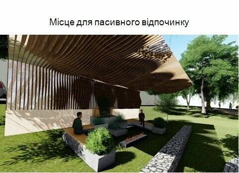На вулиці Івасюка планують облаштувати сучасний громадський простір, фото-4