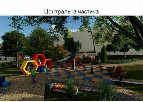 На вулиці Івасюка планують облаштувати сучасний громадський простір, фото-5