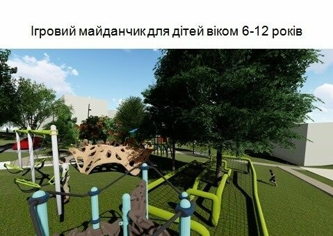 На вулиці Івасюка планують облаштувати сучасний громадський простір, фото-3