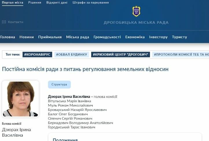За хабарництво депутатці із Дрогобича «світить» до 10 років тюрми, фото-1