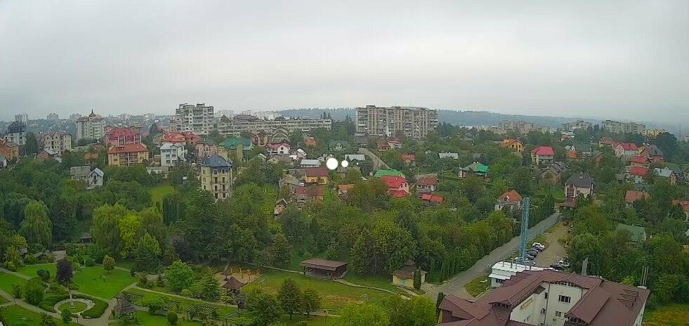 Прогноз погоди на 25 серпня для заходу України: гуляти треба було вчора!, фото-3