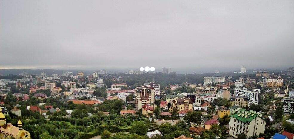 Прогноз погоди на 25 серпня для заходу України: гуляти треба було вчора!, фото-2