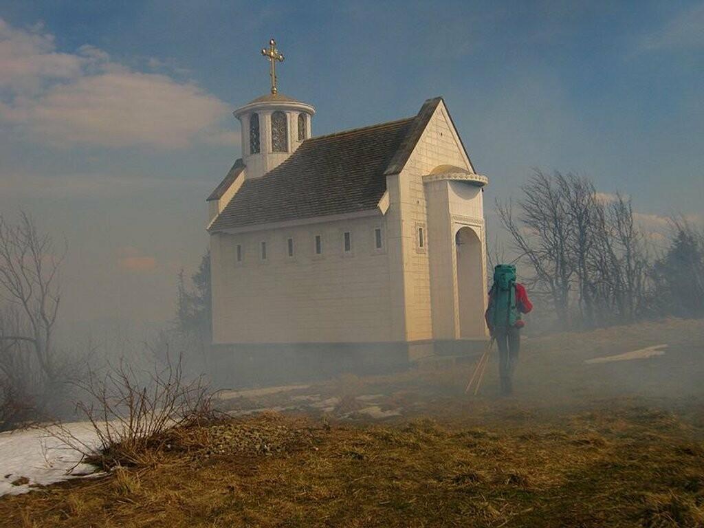 На вершині Сколівських Бескид хочуть звести монастир Московського патріархату, фото-5