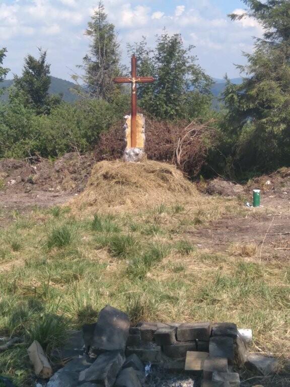 На вершині Сколівських Бескид хочуть звести монастир Московського патріархату, фото-3