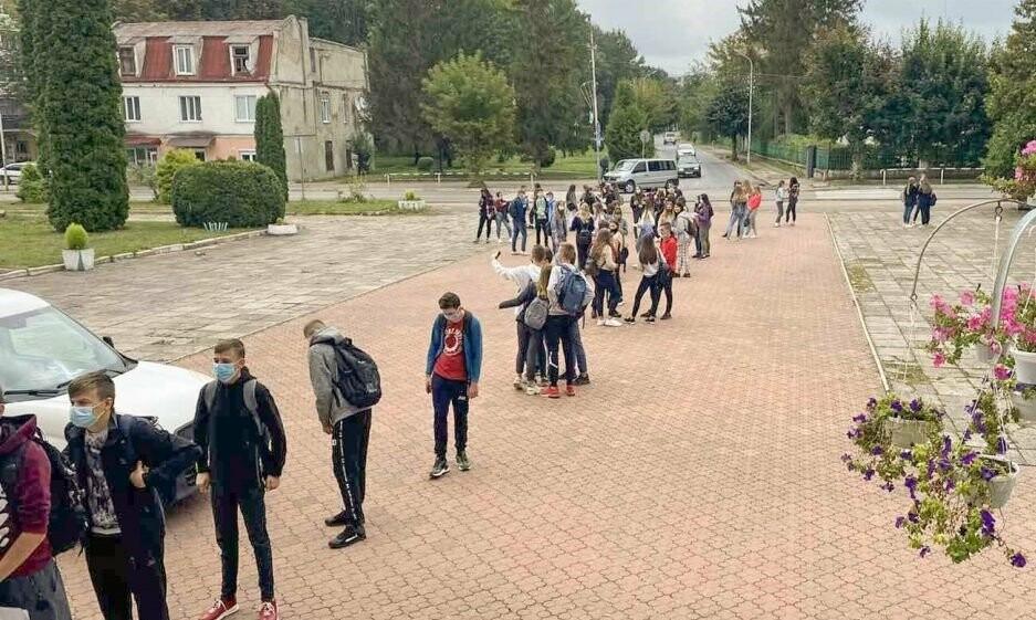 Борислав вивів в лідери проект мотузкового парку і літнього кінотеатру, фото-1