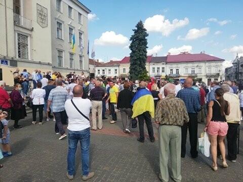 У Дрогобичі і Трускавці побував Петро Порошенко (ФОТО, ВІДЕО), фото-4