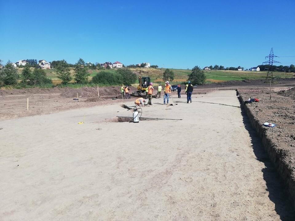 Неподалік Трускавця археологи відкопали стародавнє поселення ФОТО, фото-3