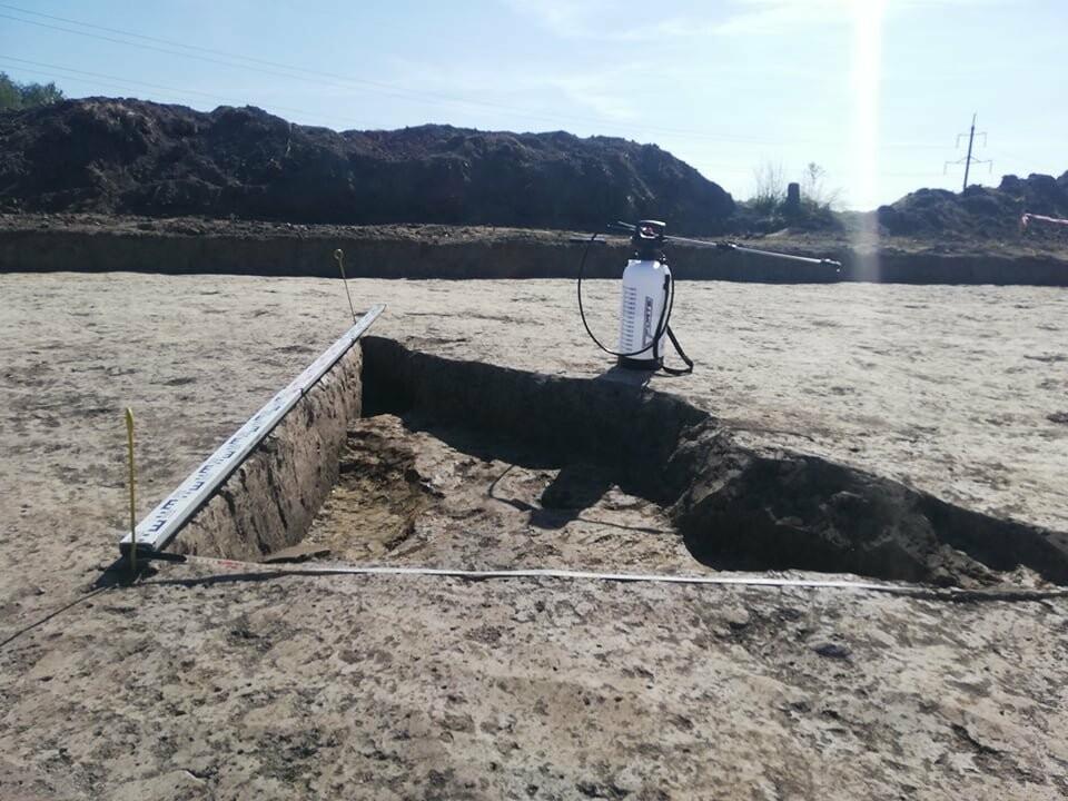 Неподалік Трускавця археологи відкопали стародавнє поселення ФОТО, фото-2