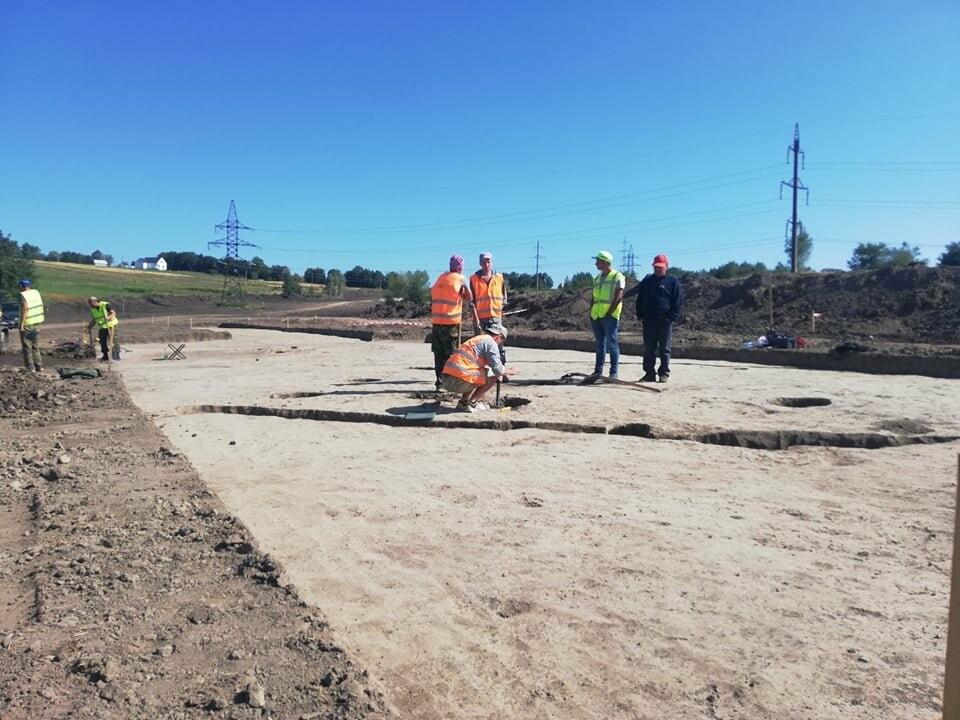 Неподалік Трускавця археологи відкопали стародавнє поселення ФОТО, фото-5