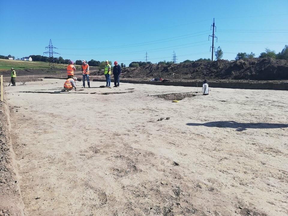 Неподалік Трускавця археологи відкопали стародавнє поселення ФОТО, фото-7