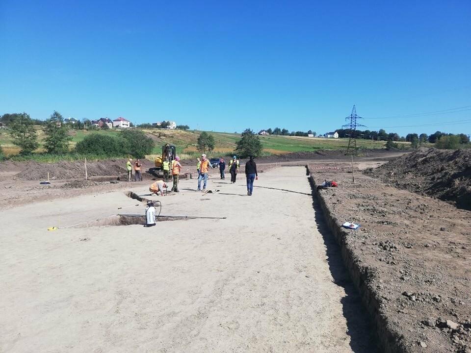 Неподалік Трускавця археологи відкопали стародавнє поселення ФОТО, фото-8