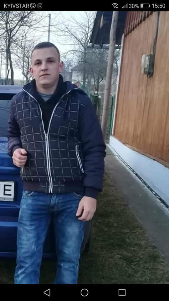 26-річний чоловік з Самбірщини повертався з заробітків і зник безвісти, фото-1