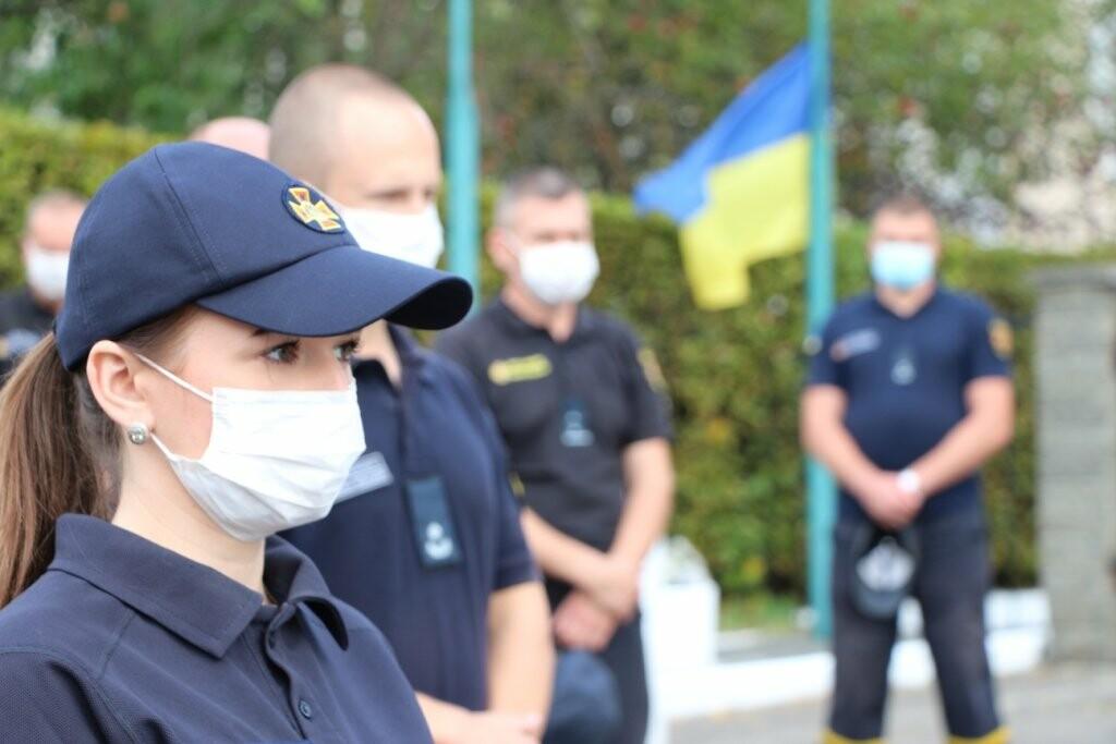 Трускавецькі рятувальники відзначили професійне свято (ФОТО), фото-1