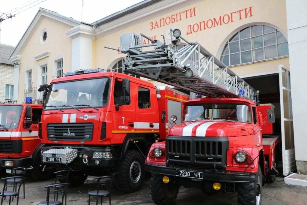 Трускавецькі рятувальники відзначили професійне свято (ФОТО), фото-6