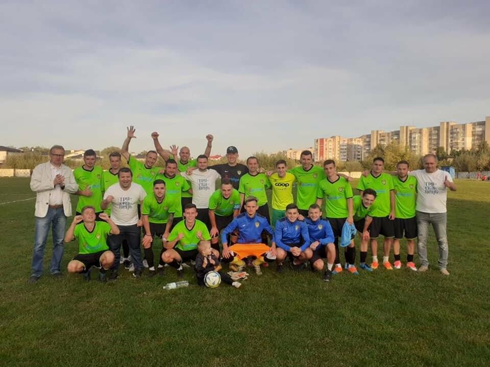 ФК Трускавець обіграв команду Підбужа з рахунком 3-1, фото-2