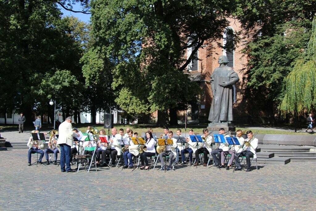 Дрогобич відзначає День міста Фестивалем солі, фото-1