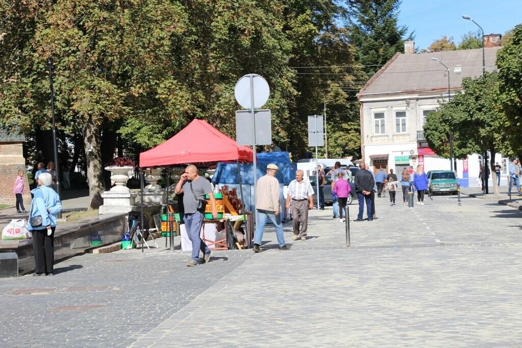 Дрогобич відзначає День міста Фестивалем солі, фото-2