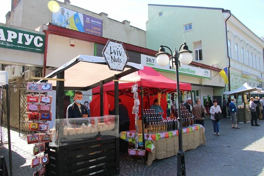 Дрогобич відзначає День міста Фестивалем солі, фото-5
