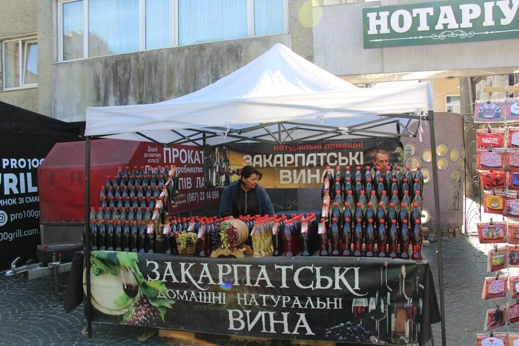 Дрогобич відзначає День міста Фестивалем солі, фото-6