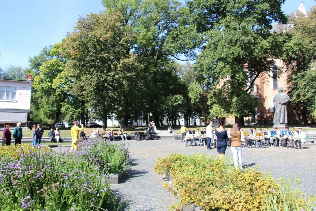 Дрогобич відзначає День міста Фестивалем солі, фото-7