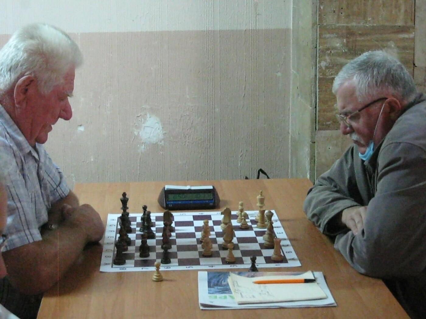 Трускавчани виграли обласні змагання з шахів серед людей з інвалідністю, фото-2