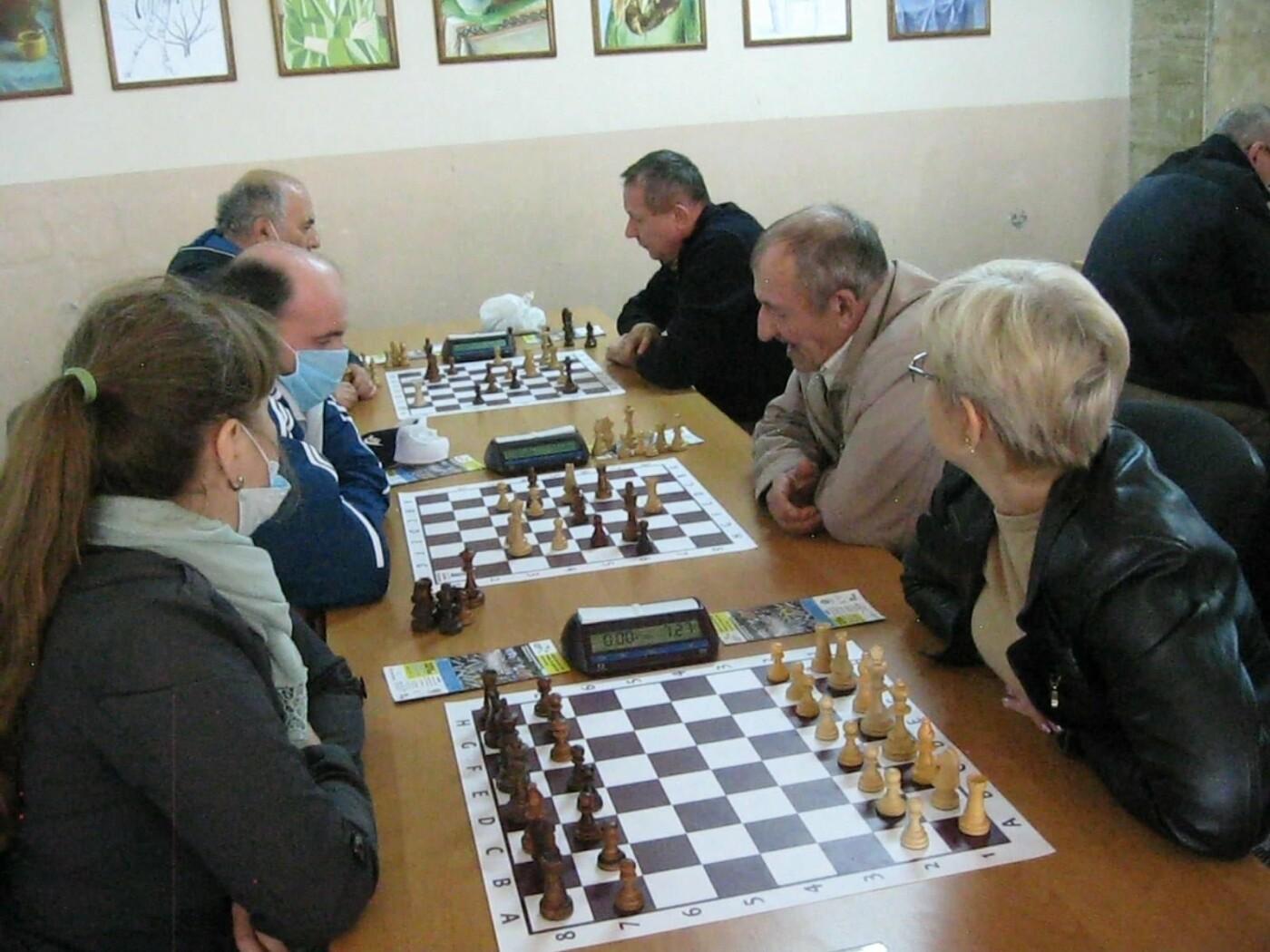 Трускавчани виграли обласні змагання з шахів серед людей з інвалідністю, фото-3