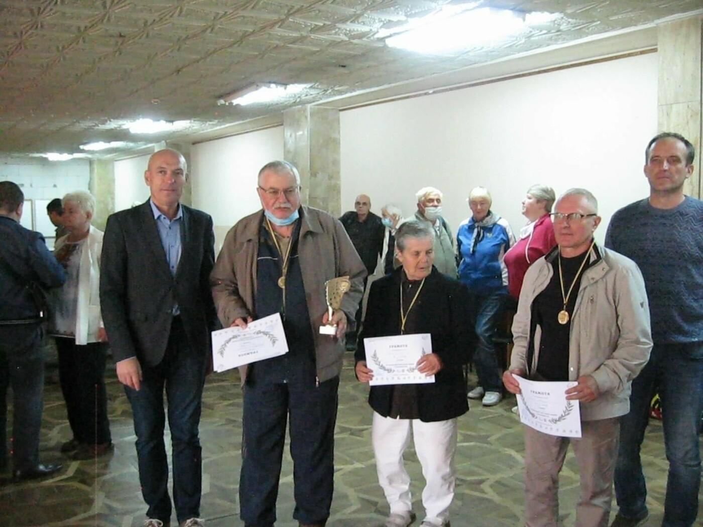 Трускавчани виграли обласні змагання з шахів серед людей з інвалідністю, фото-7
