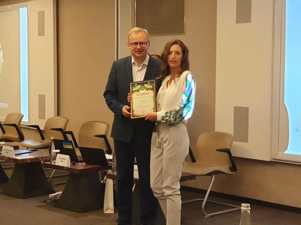 У Трускавці засідав Клуб готельєрів та рестораторів: підписали меморандум та нагородили представників курортної галузі, фото-3
