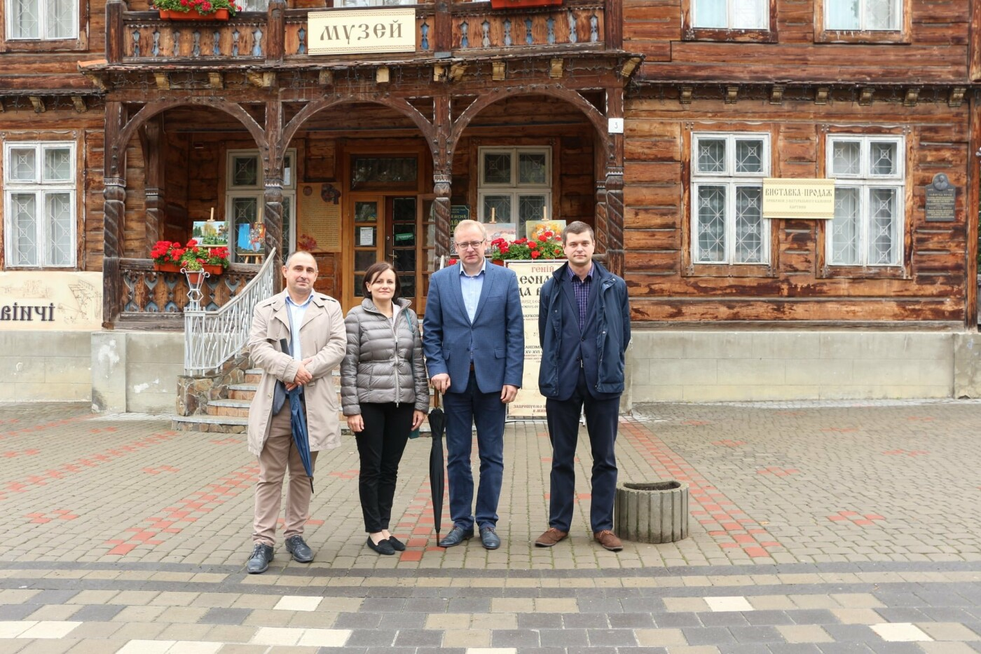 Трускавець і Східницю відвідала Генеральний консул Польщі у Львові (ФОТО), фото-2