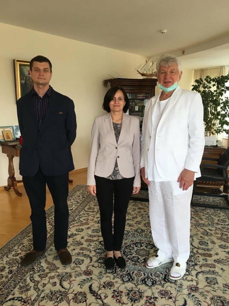 Трускавець і Східницю відвідала Генеральний консул Польщі у Львові (ФОТО), фото-4