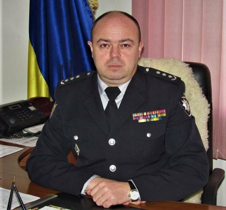 Дрогобицьку поліцію знову очолив Іван Малиш, фото-1