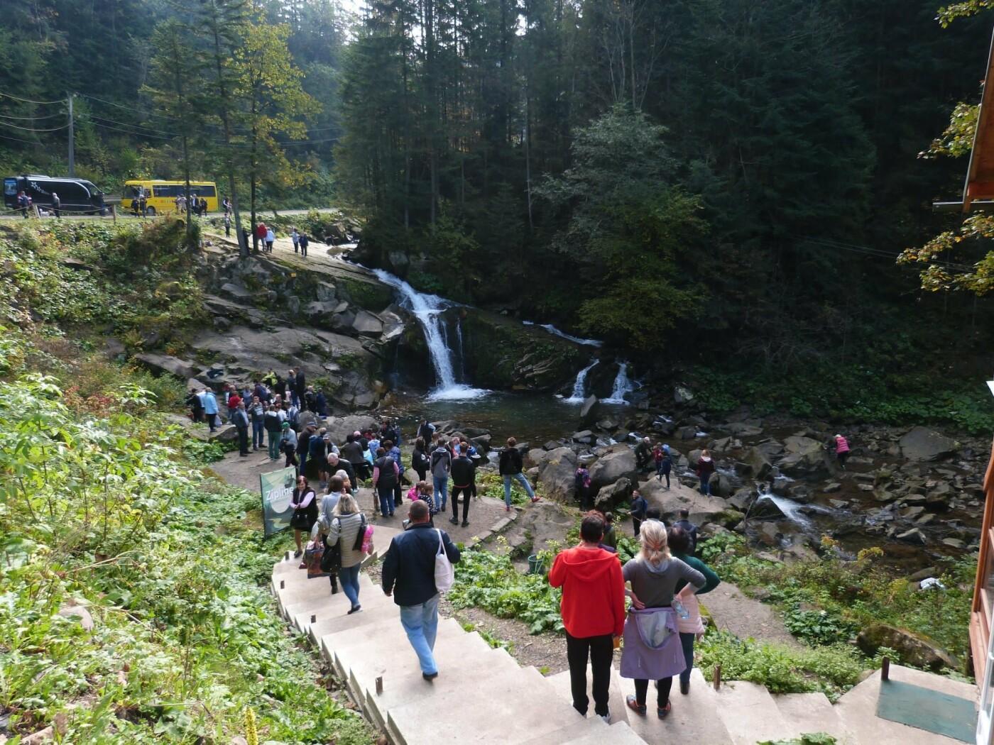 Трускавчани взяли участь в туристичних змаганнях, фото-5