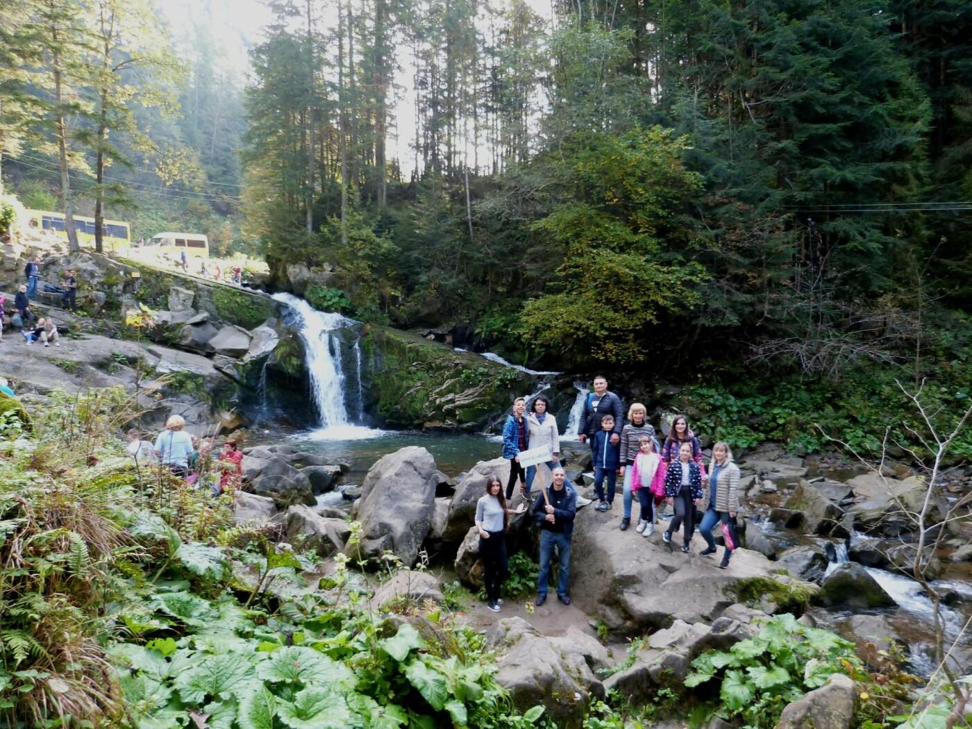 Трускавчани взяли участь в туристичних змаганнях, фото-4