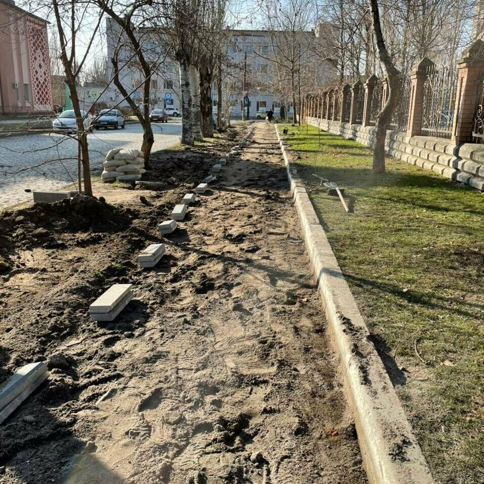 """Компанія «Pavlov.ua»: тротуарна плитка """"під ключ"""", фото-6"""