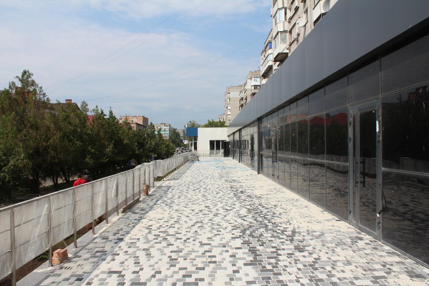 """Компанія «Pavlov.ua»: тротуарна плитка """"під ключ"""", фото-11"""