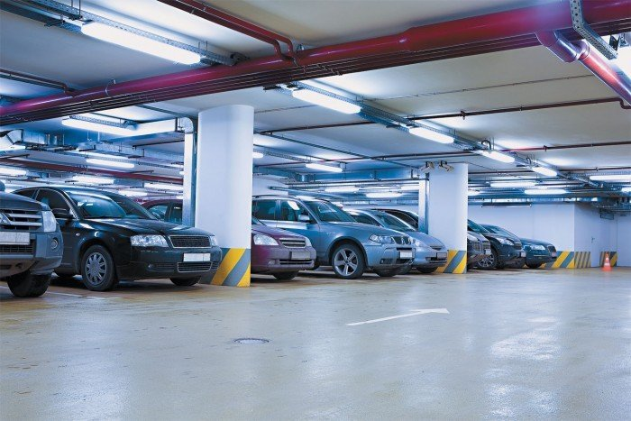 У Дрогобичі розробляють план облаштування паркомісць у центральній частині міста, фото-1