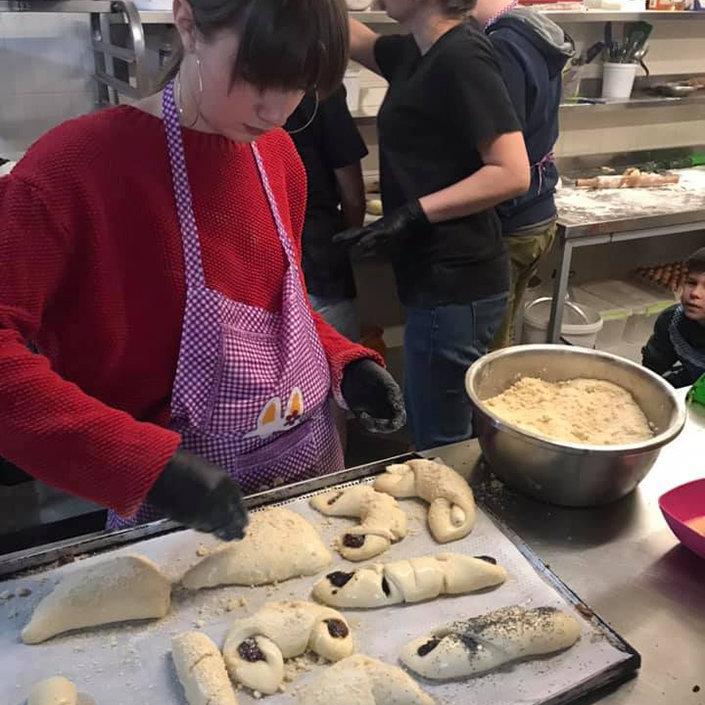 У Трускавці організували майстер-клас для дітей учасників АТО, фото-5, фото з facebook сторінки Bratrura