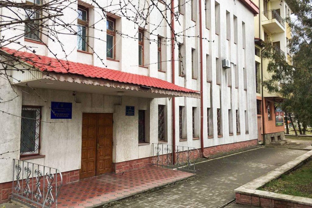У Трускавці Пенсійний фонд переїжджає до Центру зайнятості, фото-1, Фото - vartonews