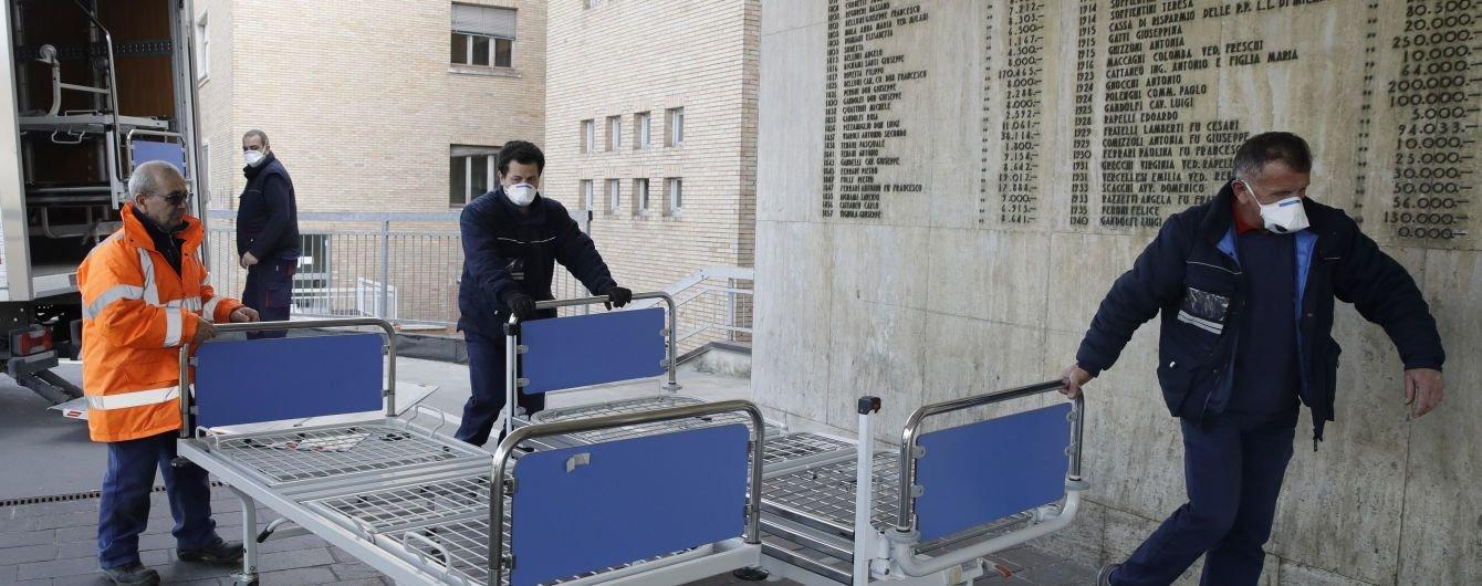 Іспанія ввела карантин, у Франції COVID-19 набирає обертів  , фото-1