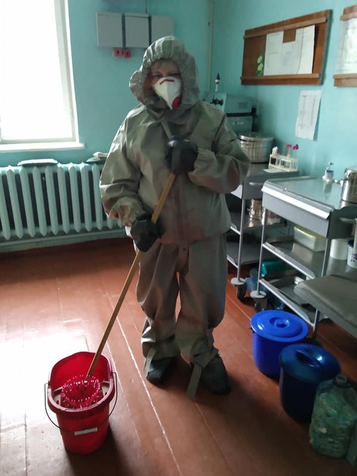 Мер Борислава ініціює перевірку міської лікарні і звільнення головного лікаря, фото-1, Фото - Руслана Драган
