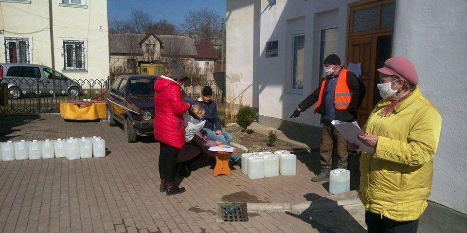 У Бориславі дезінфікуватимуть житлові будинки, фото-2, Фото - Бориславська міська рада