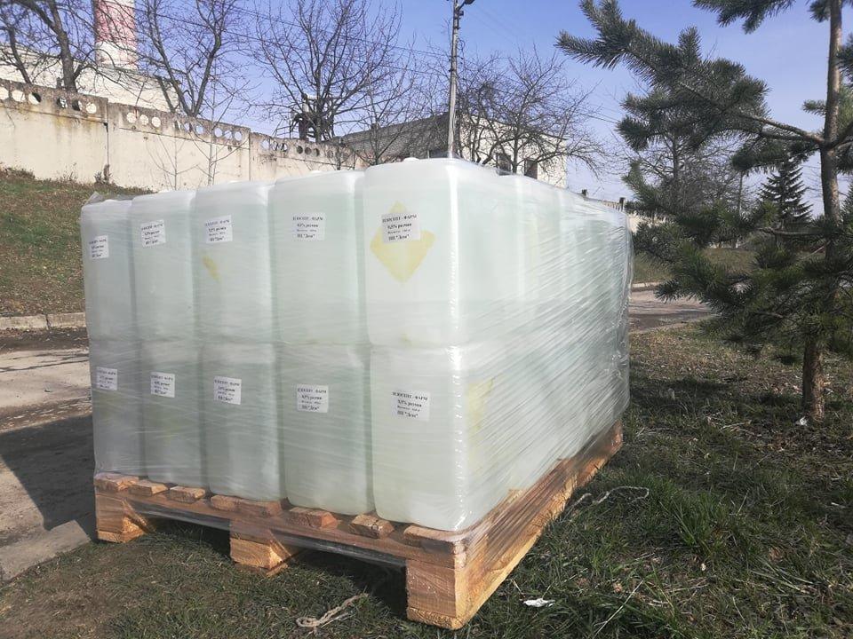 У Бориславі дезінфікуватимуть житлові будинки, фото-5, Фото - Бориславська міська рада