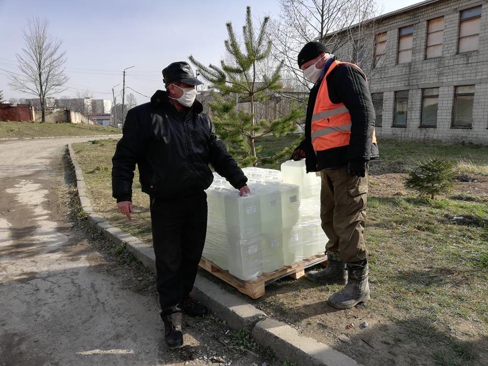 У Бориславі дезінфікуватимуть житлові будинки, фото-6, Фото - Бориславська міська рада