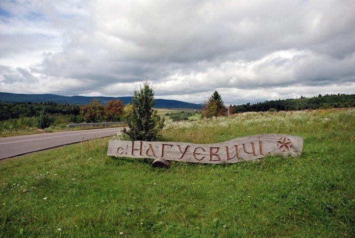 Від Нагуєвич до Тустані: огляд ремонтів доріг на Дрогобичині (фото та відео), фото-1