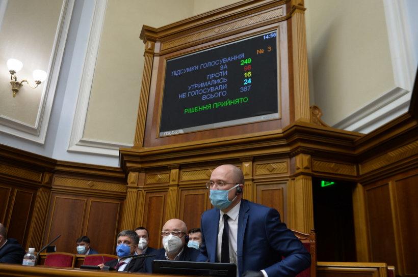 Ухвалили зміни до Держбюджету на 2020 рік: українській економіці буде непереливки , фото-1, Фото - kmu.gov.ua