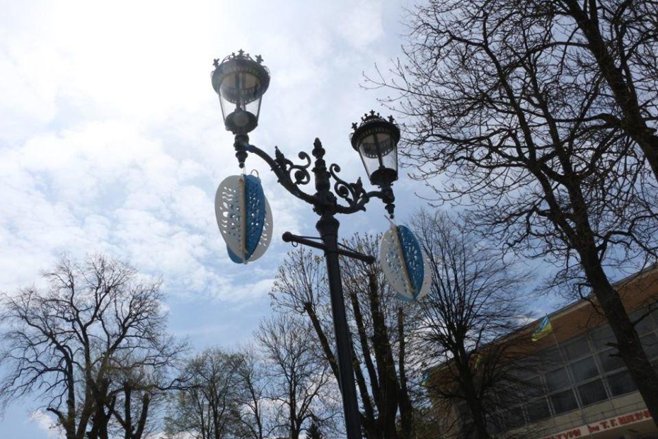 У Трускавці встановили Великодні інсталяції. ФОТО, фото-5, Трускавецька міська рада
