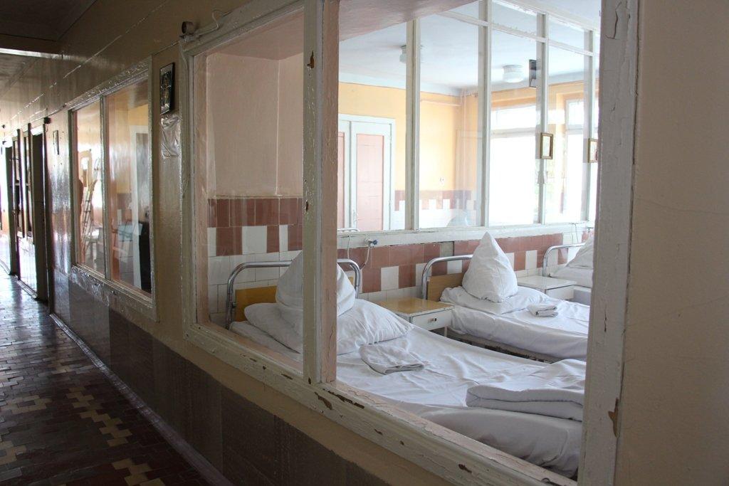 Чи готова Стебницька лікарня до коронавірусу? Відповідь дали у Дрогобицькій міськраді, фото-7, Фото - Дрогобицька міська рада