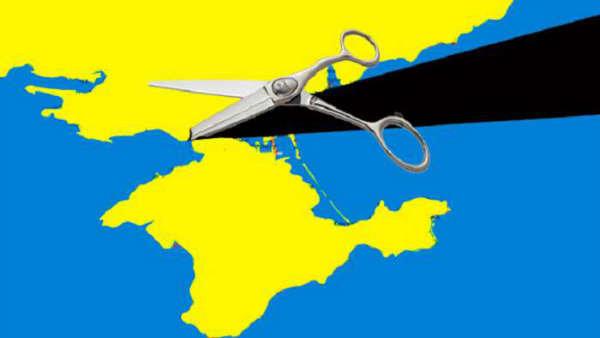 """""""Економіка"""" анексованого Криму або Світло в кінці тунелю  , фото-1, glavcom.ua"""