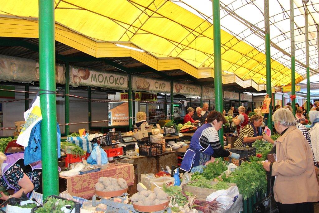 У Дрогобичі відкриють ринок, фото-1
