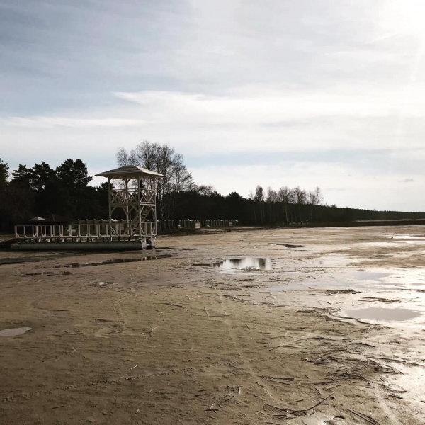 Річки та водойми України критично обміліли, фото-3
